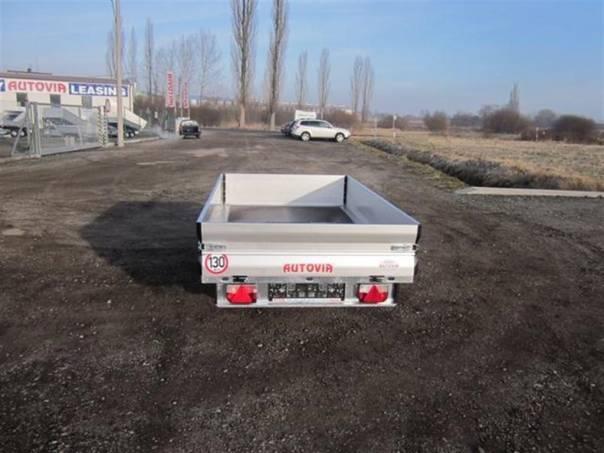 VT26/14, foto 1 Užitkové a nákladní vozy, Přívěsy a návěsy | spěcháto.cz - bazar, inzerce zdarma