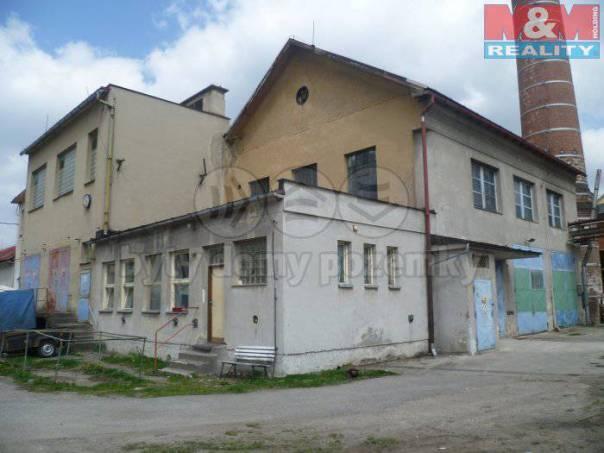 Pronájem nebytového prostoru, Jilemnice, foto 1 Reality, Nebytový prostor   spěcháto.cz - bazar, inzerce