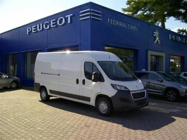 Peugeot Boxer FT ACTIVE 3500 L3H2 150k NEW, foto 1 Užitkové a nákladní vozy, Do 7,5 t | spěcháto.cz - bazar, inzerce zdarma