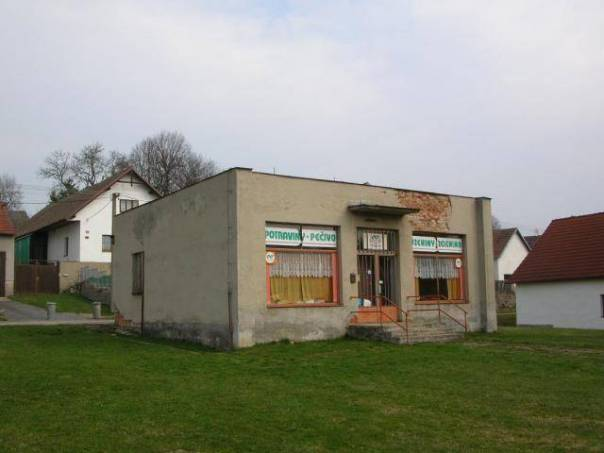 Prodej nebytového prostoru Ostatní, Třešť - Čenkov, foto 1 Reality, Nebytový prostor | spěcháto.cz - bazar, inzerce