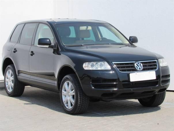 Volkswagen Touareg  2.5 TDi, Serv.kniha, foto 1 Auto – moto , Automobily | spěcháto.cz - bazar, inzerce zdarma