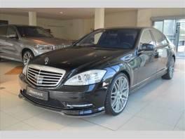 Mercedes-Benz Třída S S 500 / BRABUS B50 Long 4-Mati , Auto – moto , Automobily  | spěcháto.cz - bazar, inzerce zdarma