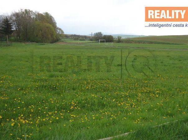 Prodej pozemku, Nahošovice, foto 1 Reality, Pozemky | spěcháto.cz - bazar, inzerce