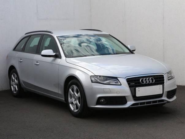 Audi A4  2.0 TDI, Serv.kniha, MMI, foto 1 Auto – moto , Automobily | spěcháto.cz - bazar, inzerce zdarma