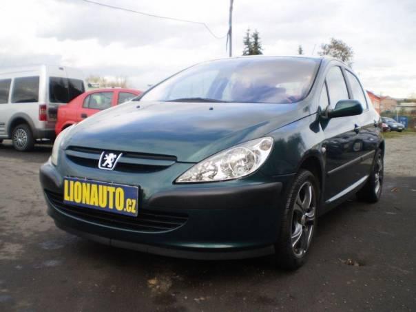 Peugeot 307 1.6 16V XS, foto 1 Auto – moto , Automobily | spěcháto.cz - bazar, inzerce zdarma