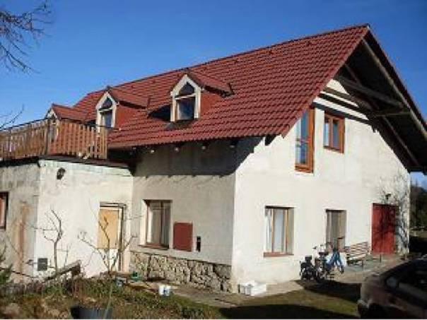 Prodej domu, Kunžak, foto 1 Reality, Domy na prodej | spěcháto.cz - bazar, inzerce