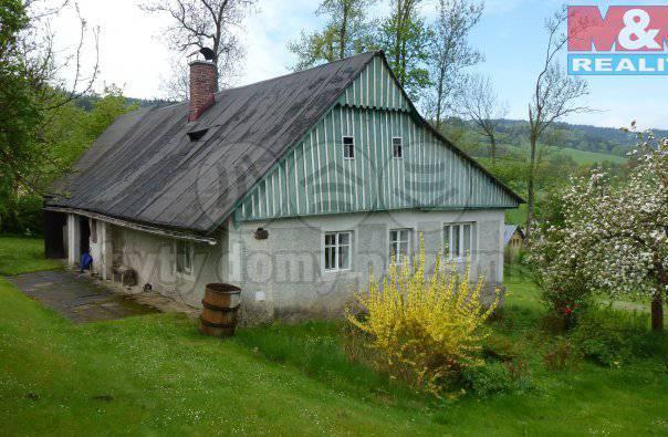 Prodej chalupy, Semily, foto 1 Reality, Chaty na prodej | spěcháto.cz - bazar, inzerce
