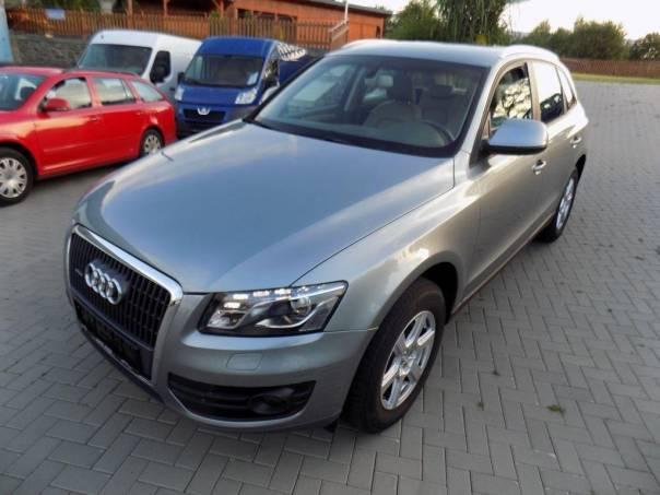 Audi Q5 2.0TDI QUATTRO,74.000km, DIODY, foto 1 Auto – moto , Automobily | spěcháto.cz - bazar, inzerce zdarma