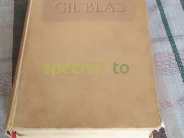 Gil Blas - historický román, foto 1 Hobby, volný čas, Knihy | spěcháto.cz - bazar, inzerce zdarma