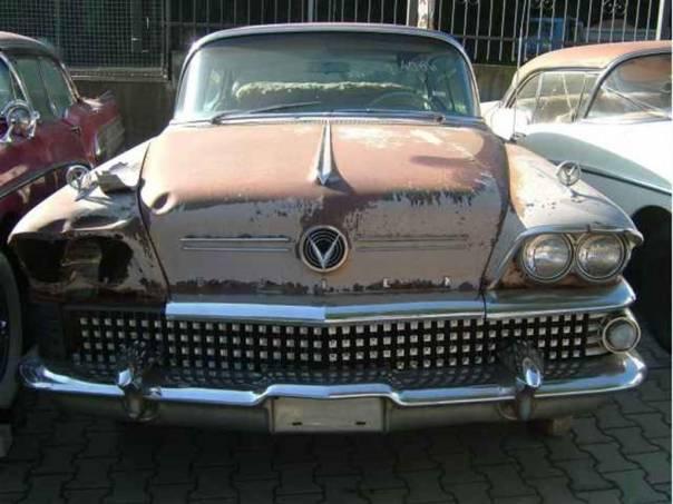 Buick  Super 1958, foto 1 Auto – moto , Automobily | spěcháto.cz - bazar, inzerce zdarma