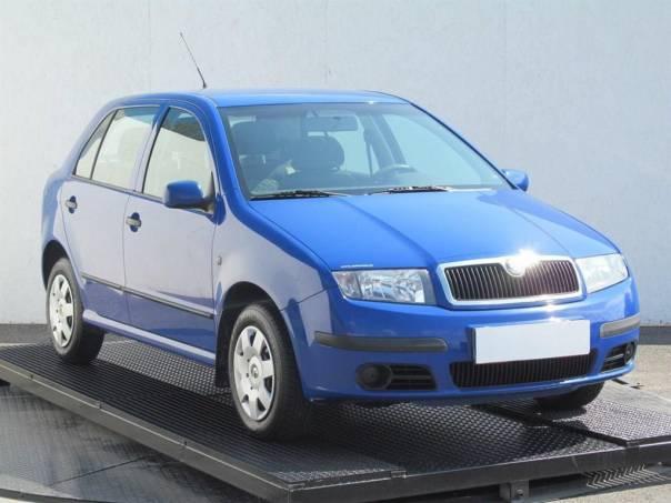 Škoda Fabia  1.2 HTP, Serv.kniha,ČR, foto 1 Auto – moto , Automobily | spěcháto.cz - bazar, inzerce zdarma
