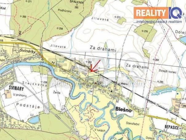 Prodej pozemku, Blešno, foto 1 Reality, Pozemky | spěcháto.cz - bazar, inzerce