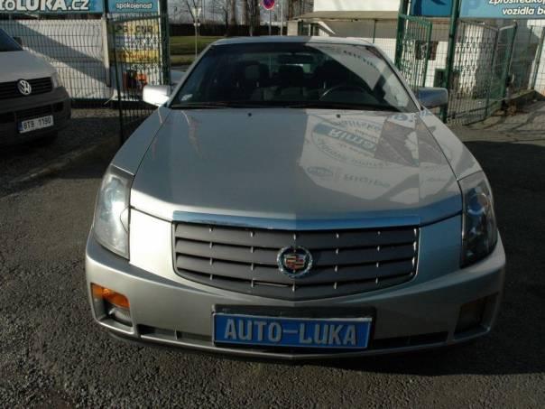 Cadillac CTS 2.6, foto 1 Auto – moto , Automobily | spěcháto.cz - bazar, inzerce zdarma
