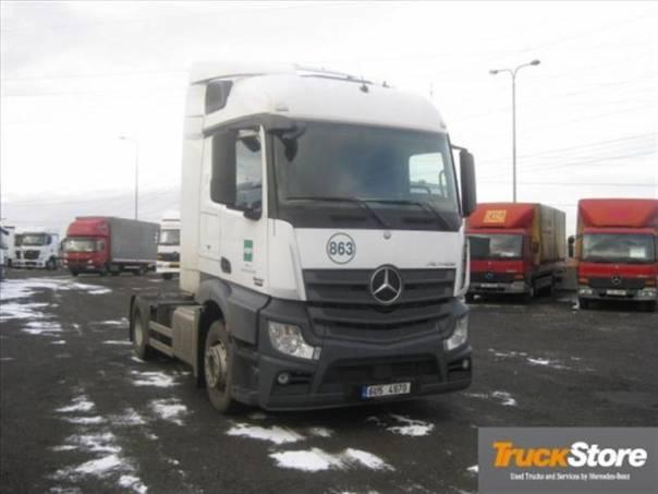 Mercedes-Benz  Actros 1842 LS Euro5 Fleetboar, foto 1 Užitkové a nákladní vozy, Nad 7,5 t | spěcháto.cz - bazar, inzerce zdarma