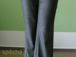 Klasické zimní kalhoty Esprit - EDC, vel.36 , Dámské oděvy, Kalhoty, šortky  | spěcháto.cz - bazar, inzerce zdarma