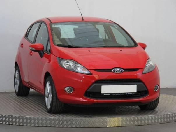 Ford Fiesta 1.25 i, foto 1 Auto – moto , Automobily   spěcháto.cz - bazar, inzerce zdarma