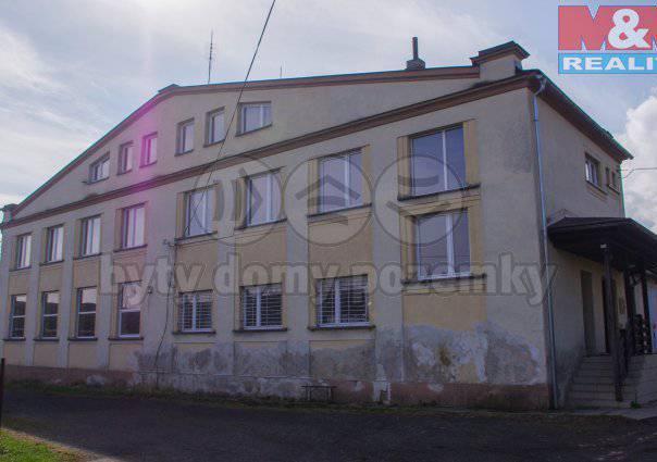 Prodej nebytového prostoru, Hnojník, foto 1 Reality, Nebytový prostor | spěcháto.cz - bazar, inzerce