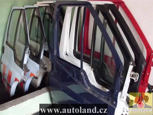 Ford Transit dveře, foto 1 Náhradní díly a příslušenství, Ostatní | spěcháto.cz - bazar, inzerce zdarma