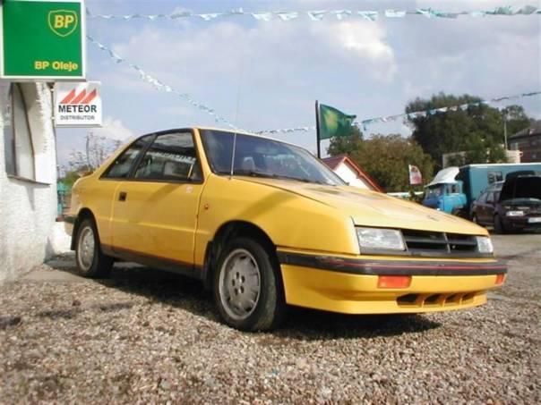 Chrysler ES 2,2i TURBO, foto 1 Auto – moto , Automobily | spěcháto.cz - bazar, inzerce zdarma