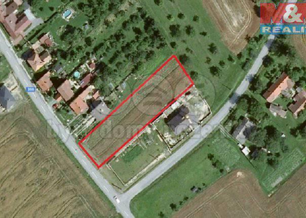 Prodej pozemku, Přemyslovice, foto 1 Reality, Pozemky | spěcháto.cz - bazar, inzerce