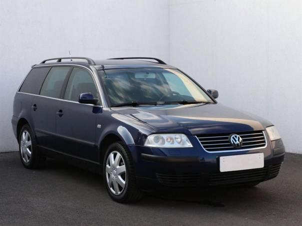Volkswagen Passat  2.3 V5, Serv.kniha,ČR, xenony, foto 1 Auto – moto , Automobily | spěcháto.cz - bazar, inzerce zdarma