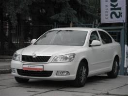 Škoda Octavia TDI 2,0 CR / 103 kW Ambition