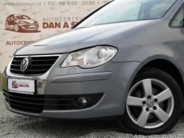 Volkswagen Touran 2.0 TDi 103KW United , Auto – moto , Automobily  | spěcháto.cz - bazar, inzerce zdarma