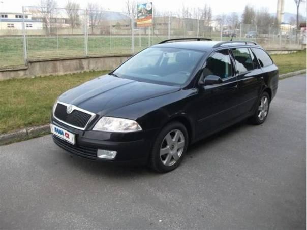 Škoda Octavia II 1.9 Tdi Ambiente, foto 1 Auto – moto , Automobily | spěcháto.cz - bazar, inzerce zdarma