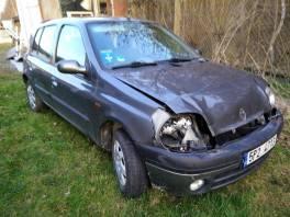 Renault Clio 1.2 MTV Edition , Auto – moto , Automobily  | spěcháto.cz - bazar, inzerce zdarma