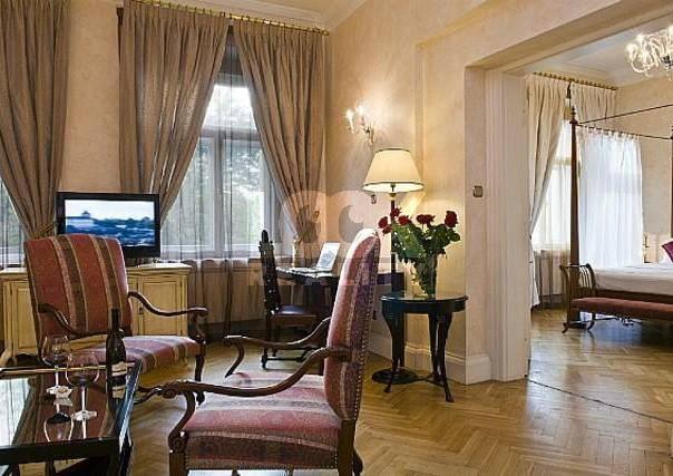 Pronájem bytu 3+kk, Praha - Staré Město, foto 1 Reality, Byty k pronájmu   spěcháto.cz - bazar, inzerce