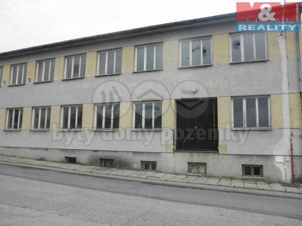 Pronájem nebytového prostoru, Kamenice nad Lipou, foto 1 Reality, Nebytový prostor | spěcháto.cz - bazar, inzerce