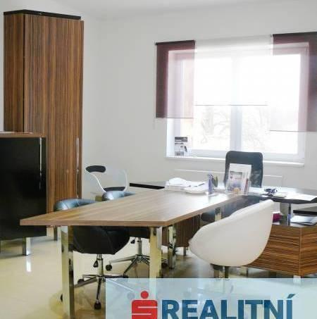 Pronájem kanceláře, Sokolov, foto 1 Reality, Kanceláře | spěcháto.cz - bazar, inzerce