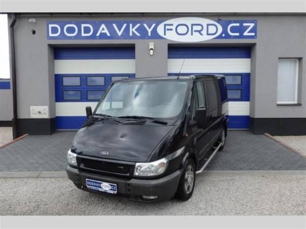 Ford Transit GLX PRO6 125 PS KLIMA, foto 1 Užitkové a nákladní vozy, Autobusy | spěcháto.cz - bazar, inzerce zdarma