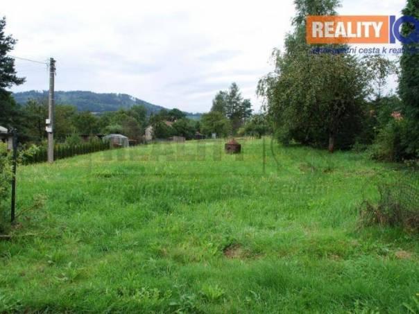 Prodej pozemku, Palkovice, foto 1 Reality, Pozemky | spěcháto.cz - bazar, inzerce