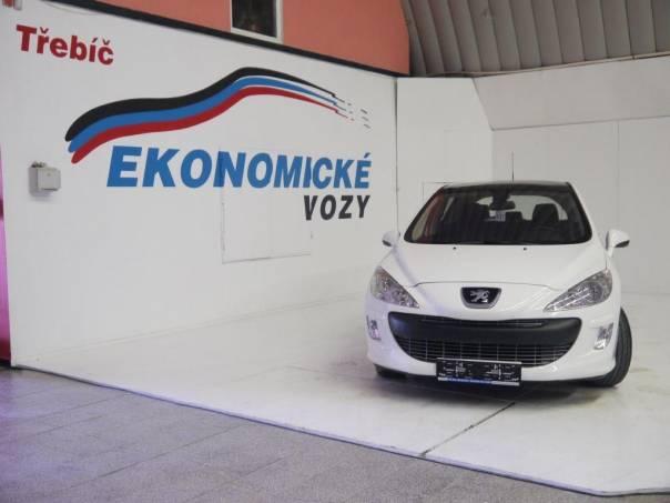 Peugeot 308 2.0 HDi/REZERVOVÁNO/, foto 1 Auto – moto , Automobily | spěcháto.cz - bazar, inzerce zdarma