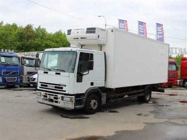 ML 120 E 24 R IZOTHERM, foto 1 Užitkové a nákladní vozy, Nad 7,5 t | spěcháto.cz - bazar, inzerce zdarma