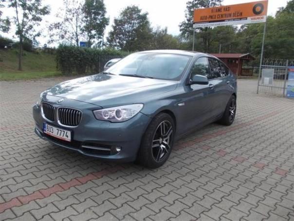 BMW Řada 5 GT 550 i PANORAMA, foto 1 Auto – moto , Automobily | spěcháto.cz - bazar, inzerce zdarma