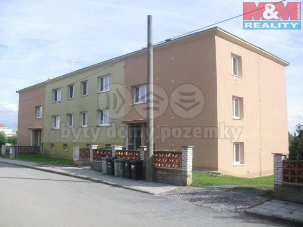 Prodej bytu 2+1, Kněževes, foto 1 Reality, Byty na prodej | spěcháto.cz - bazar, inzerce