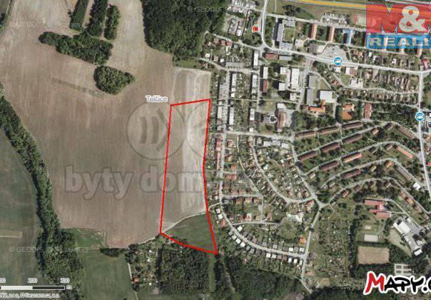 Prodej pozemku, Chvaletice, foto 1 Reality, Pozemky | spěcháto.cz - bazar, inzerce
