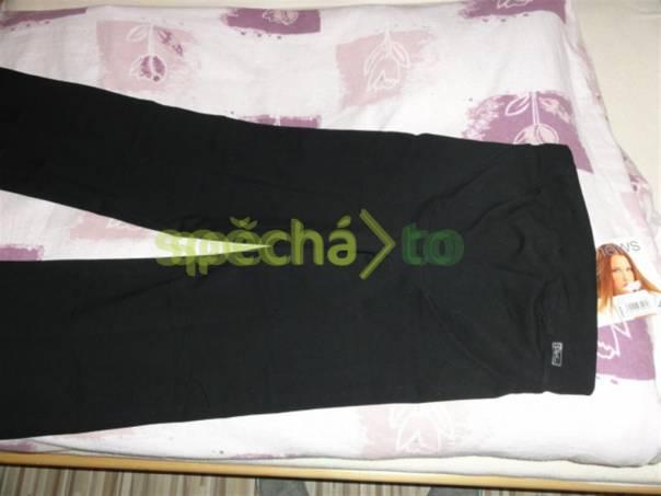 0a2f7d507d8 Těhotenské LITEX sportovní kalhoty