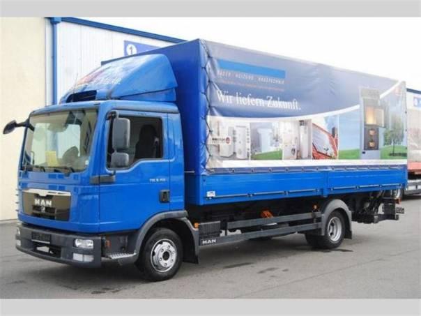 TGL 8.150 valník EURO 5, foto 1 Užitkové a nákladní vozy, Nad 7,5 t | spěcháto.cz - bazar, inzerce zdarma
