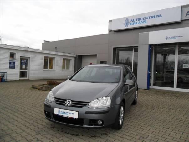 Volkswagen Golf 2,0 TDi  Comfortline, foto 1 Auto – moto , Automobily | spěcháto.cz - bazar, inzerce zdarma