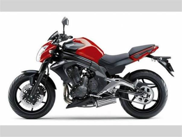ER-6n, foto 1 Auto – moto , Motocykly a čtyřkolky | spěcháto.cz - bazar, inzerce zdarma
