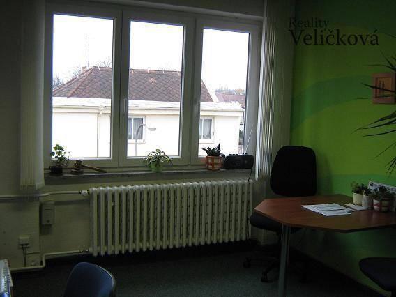 Pronájem kanceláře, Hradec Králové - Pražské Předměstí, foto 1 Reality, Kanceláře | spěcháto.cz - bazar, inzerce