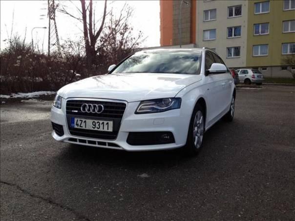 Audi A4 2,0   TDI , S-LINE , SERVISKA, foto 1 Auto – moto , Automobily | spěcháto.cz - bazar, inzerce zdarma