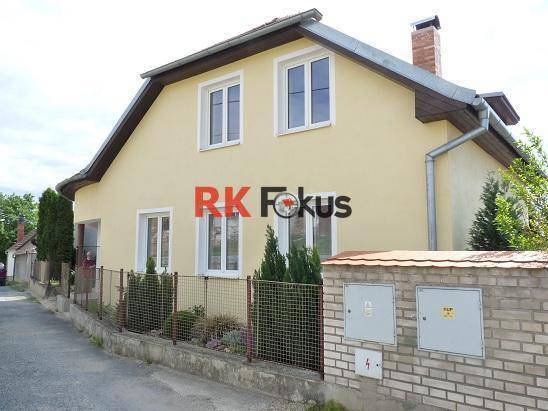 Prodej domu Ostatní, Hostim, foto 1 Reality, Domy na prodej | spěcháto.cz - bazar, inzerce