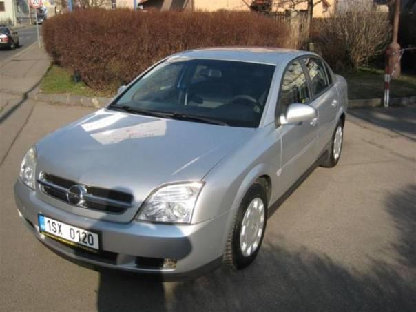Opel Vectra 2,2 DTi nové v ČR serv. knížka, foto 1 Auto – moto , Automobily | spěcháto.cz - bazar, inzerce zdarma