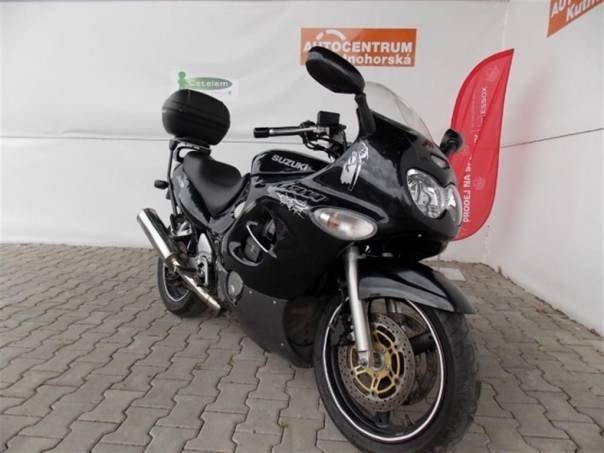 GSX F 750 KATANA, foto 1 Auto – moto , Motocykly a čtyřkolky | spěcháto.cz - bazar, inzerce zdarma