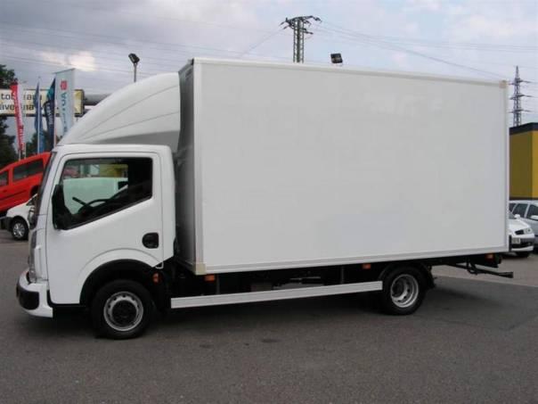 Renault  Maxity 2.5 DCI skříň bedna, foto 1 Užitkové a nákladní vozy, Do 7,5 t | spěcháto.cz - bazar, inzerce zdarma