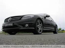 Mercedes-Benz  6.3 AMG V MAX Edice Jubileum 525PS
